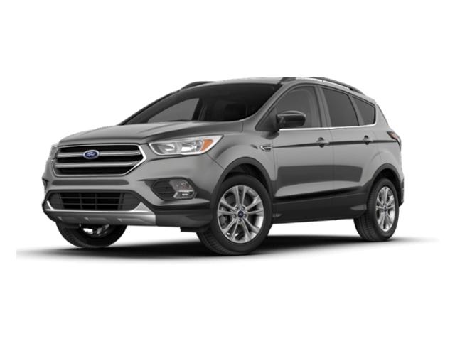 New 2018 Ford Escape SE SUV in Lake Orion, MI